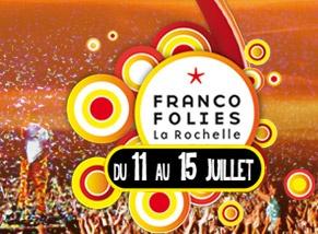 Les Francofolies de La Rochelle 2012