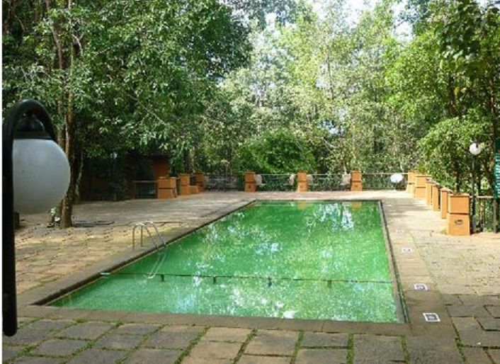 15 best pool villas images on pinterest mansions villa and villas for Resorts in wayanad with swimming pool