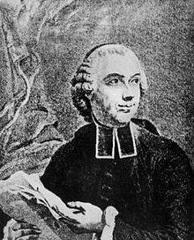 Étienne Bonnot de Condillac - Wikipedia
