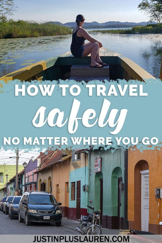 10 Top Travel Safety Tips: How to Travel Safely No Matter Where You're Going
