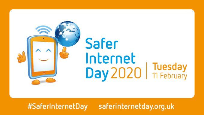 Codeorg Happy Saferinternetday Https T Co Thqvwmfol7 In 2020