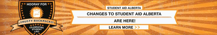 AB student loan borrower? Graduating soon? You might be eligible for a $2000 grant, just for finishing your studies: http://studentaid.alberta.ca/before-you-apply/completion-incentive-grant/