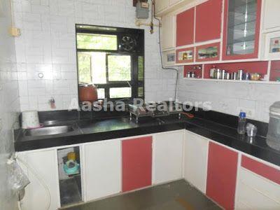 Aasha Realtors : 2 Bhk On Rent In Borivali West 381343