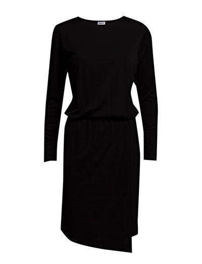 Filippa K Assymetric Jersey Dress