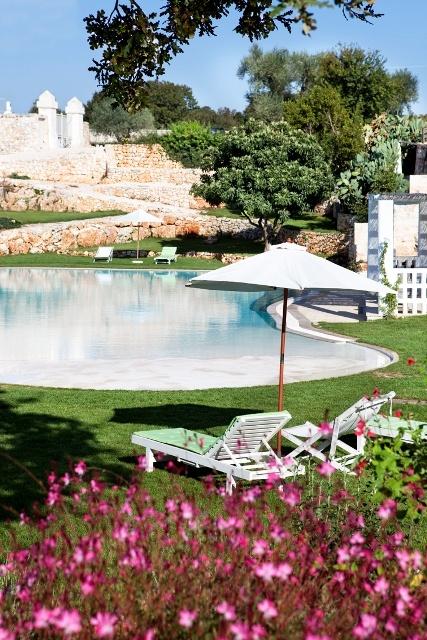 place to stay: Masseria Cervarolo, near Ostuni, Italy 4