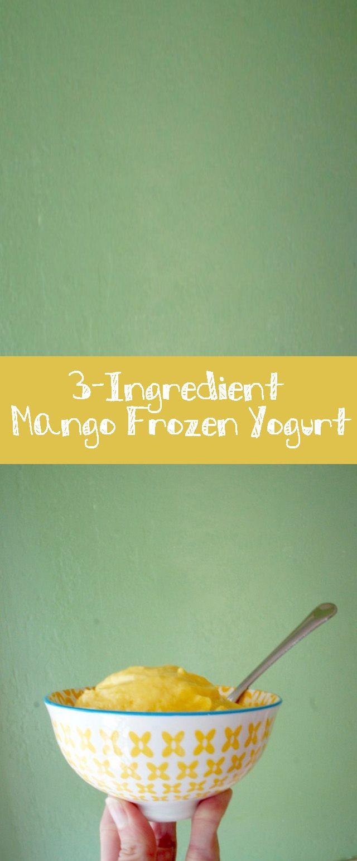 mango frozen yogurt | mango frozen yogurt recipe | mango frozen yogurt healthy | mango frozen yogurt ice cream maker | mango frozen yogurt pops |