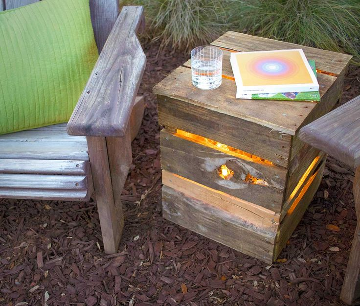 12 Diy Old Pallet Stairs Ideas: 25+ Best Pallet Boxes Ideas On Pinterest
