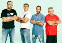 Τηλεοπτικές εκπομπές, tv shows ‒ Greek-Movies