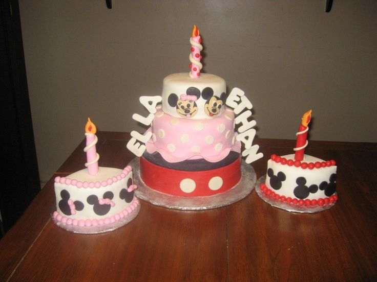 70 best Twins 1st Birthday images on Pinterest Birthdays Ideas