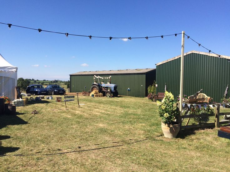 Barford Top Tipi Wedding Site NEW Outdoor Venue In Leicestershire Perfect For
