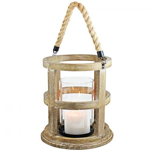 Avila Lantern 22cmH