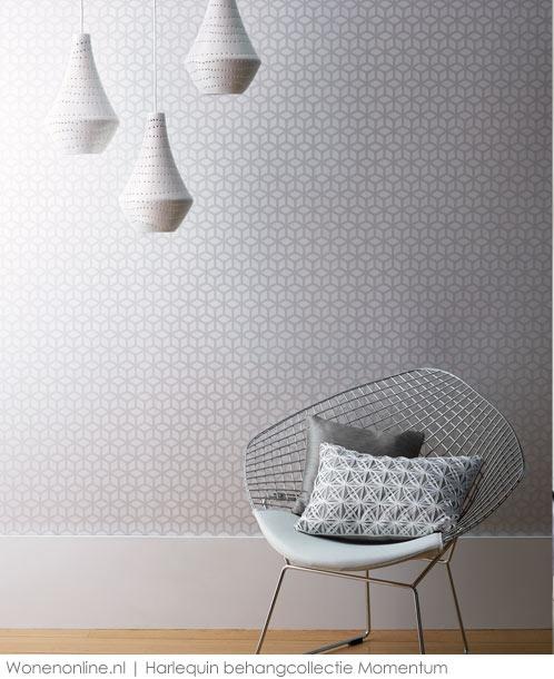 25 beste idee n over stoffen muren op pinterest gezette stoffen muren stoffen behang en - Grafisch behang ...