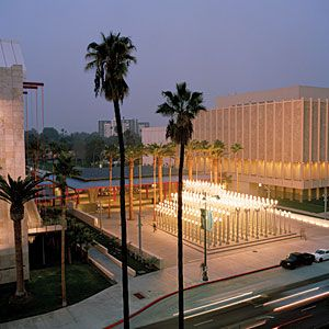 Los Angeles County Museum of Art - Los Angeles, CA