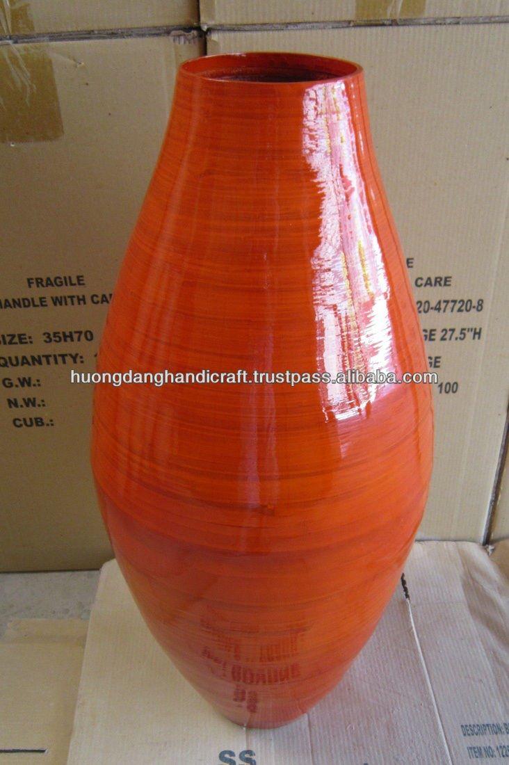 Large Floor Vases Sale Bamboo Vase Decorative Vase Buy