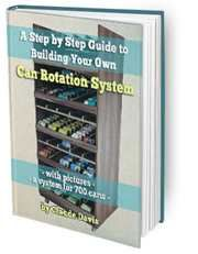 A Step-by-Step Guide to Building Your Own Can Rotator System