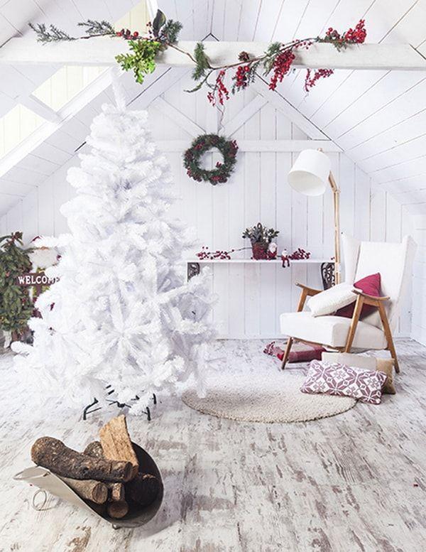 Catálogo Leroy Merlín Navidad 2019 Decoración Navidad Christmas Decorations Christmas Hanging Decorations Nordic Christmas Decorations
