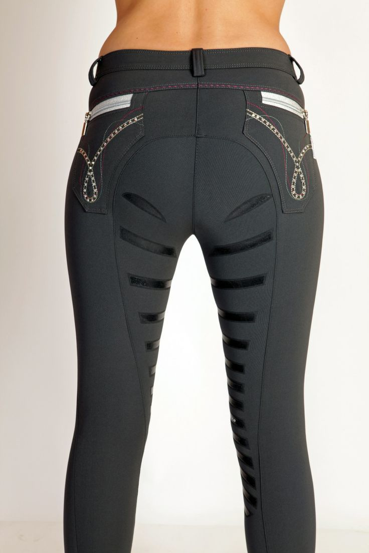 Animo Breeches The Coolest Breeches Equestrian Style