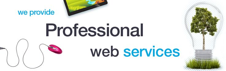 We are an interactive agency specialized in web design , Development & Internet marketing