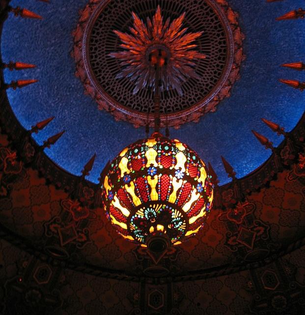Fox Theater Mi: 1000+ Images About Art Deco Architecture/U.S. On Pinterest