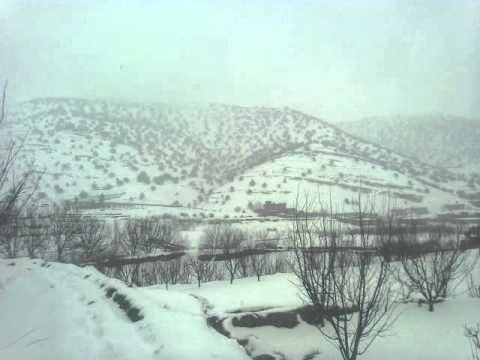 Guide Montagne: Randonnees au Maroc