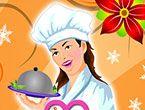 Ev Yemeği yaparken oldukça dikkatli olacak malzemeleri ayarlı bir şekilde atmaya çalışacaksınız. Malzemelerinizle beraber bölümlerde en güzel yemeği yapmaya çalışacaksınız.  http://www.temizlikoyunu.com.tr/evyemegioyunu.html