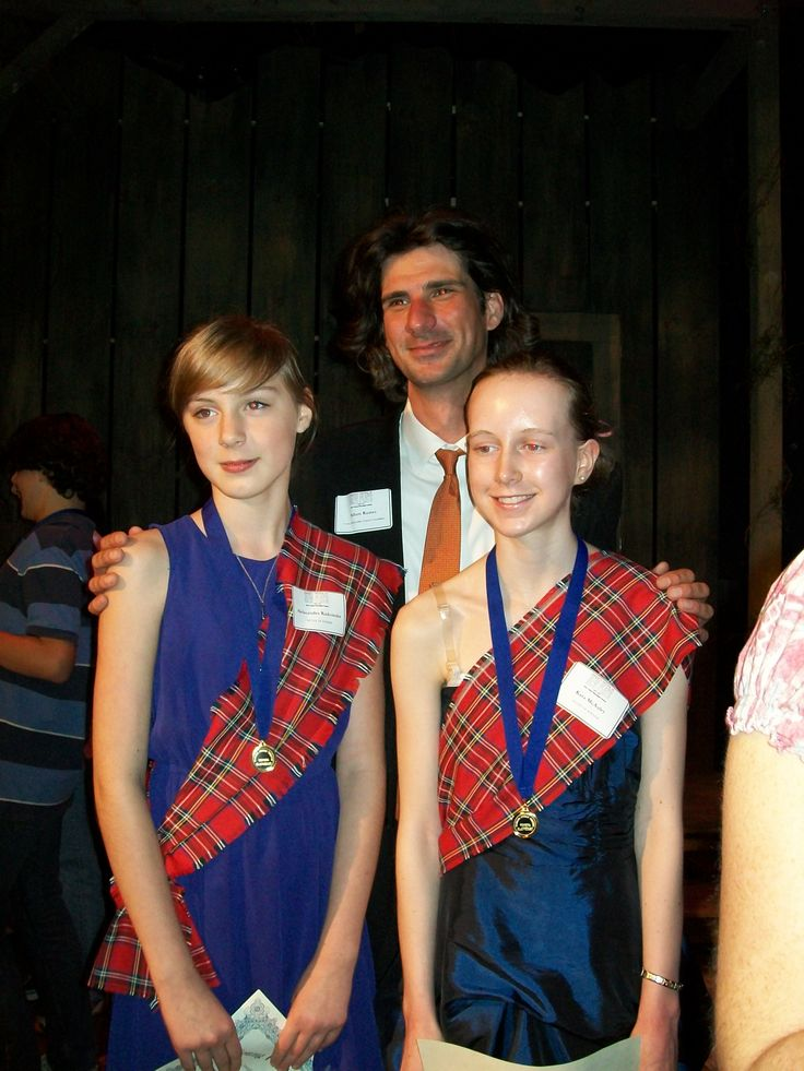 2013 Young Playwrights Winners