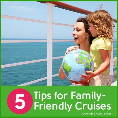 family-friendly cruises