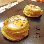 Nidi di patate e uova - Ricetta facile