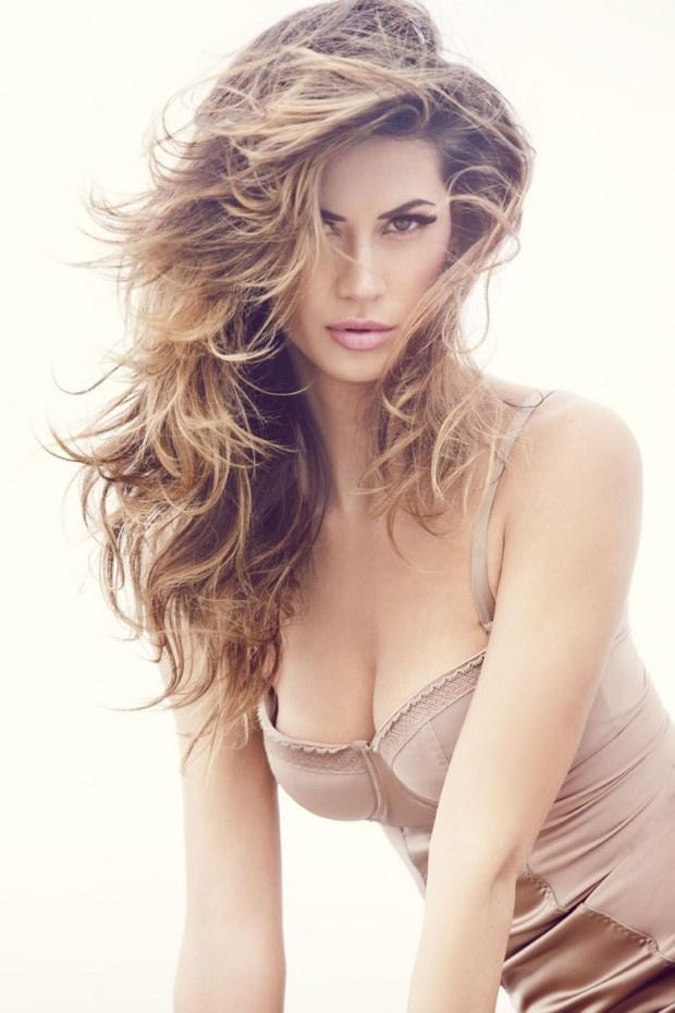 Melissa Satta | Vanity Fair Magazine