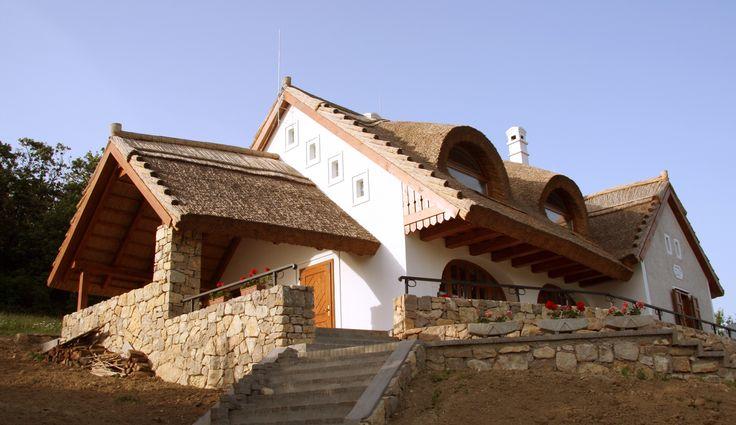 Balatonfüred - tervező: Mérmű Építész Stúdió