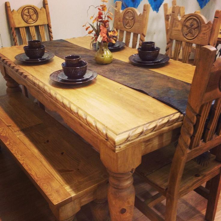 Superb Rustic Furniture Depot Www.rusticfurnituredepot.com 6u0027 Rope Table Set