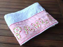 M s de 1000 ideas sobre toallas de mano en pinterest for Apliques para toallas