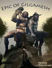 The Epic Of Gilgamesh Defined As Anunnaki Historic Aliens Propaganda On Immortality