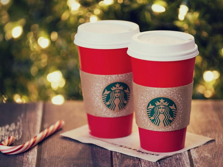 It's that time of year again. The red cups are out, and the menu is a bit more crowded than usual. Starbucks holiday drinks are here, and they're harder to resist than ever. Some of these limited-time lattes pack over 300 calories, so they're certainly not the best option during the holiday season when you're already facing a bounty of tempting treats. So you don't have to avoid them completely, these easy hacks and tricks can shave away calories and fat because we think that nobody should…