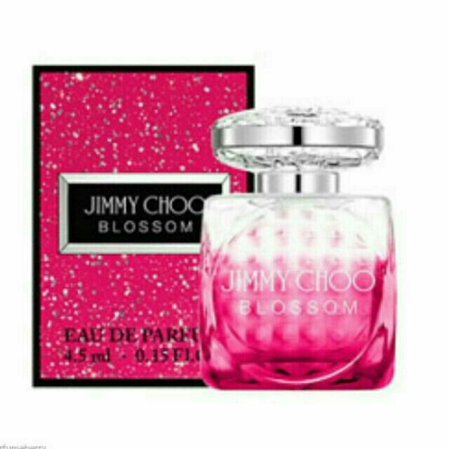 I'm selling Jimmy Choo Blossom EDP 4.5ml for RM24. Get it on Shopee now!https://shopee.com.my/markchanyeetiong/21968834 #ShopeeMY