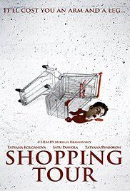 Russian Watches Online Shop. A group of Russian tourists go on a shopping spree to the neighboring Finland - only to be attacked by the Finnish cannibals. We focus on a middle-aged woman and her teenage son who is ...