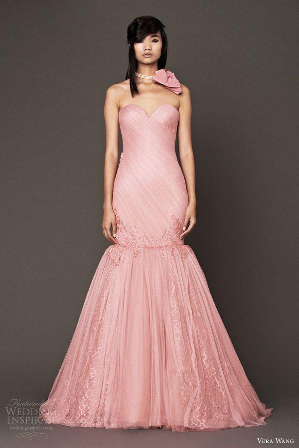 37 best Vera Wang Wedding Gowns images on Pinterest | Vera wang ...
