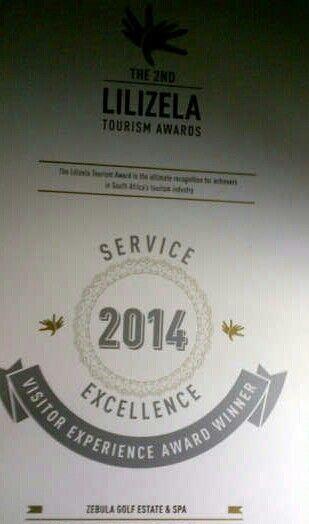#Zebula awards