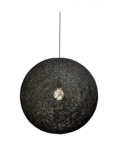 Aneta Härva Kattovalaisin 70 cm (musta)