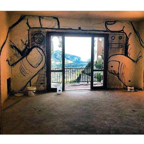 decoration criatividade pintura
