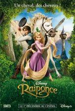 Raiponce, film de 2010 r�alis� par Nathan Greno avec Matthew Gray Gubler
