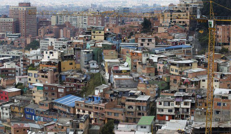 La hora de dar la vuelta a 20 años de fracaso en el urbanismo mundial-El país periódico-Hábitat III
