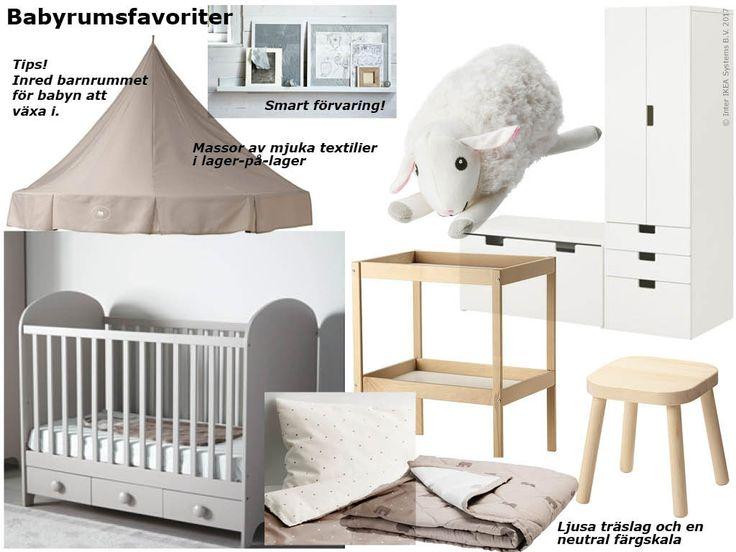 Det råder en babyboom bland våra influencers i inredningsvärlden och vi är nyfikna på hur dessa bloggmammorplanerar och inreder barn- och babyrummen. Vi har intervjuat några av Sverigens mest inspirerande inredningsbloggare och nyblivna mammor som bjuder på sina bästa tips här. Trevlig läsning!