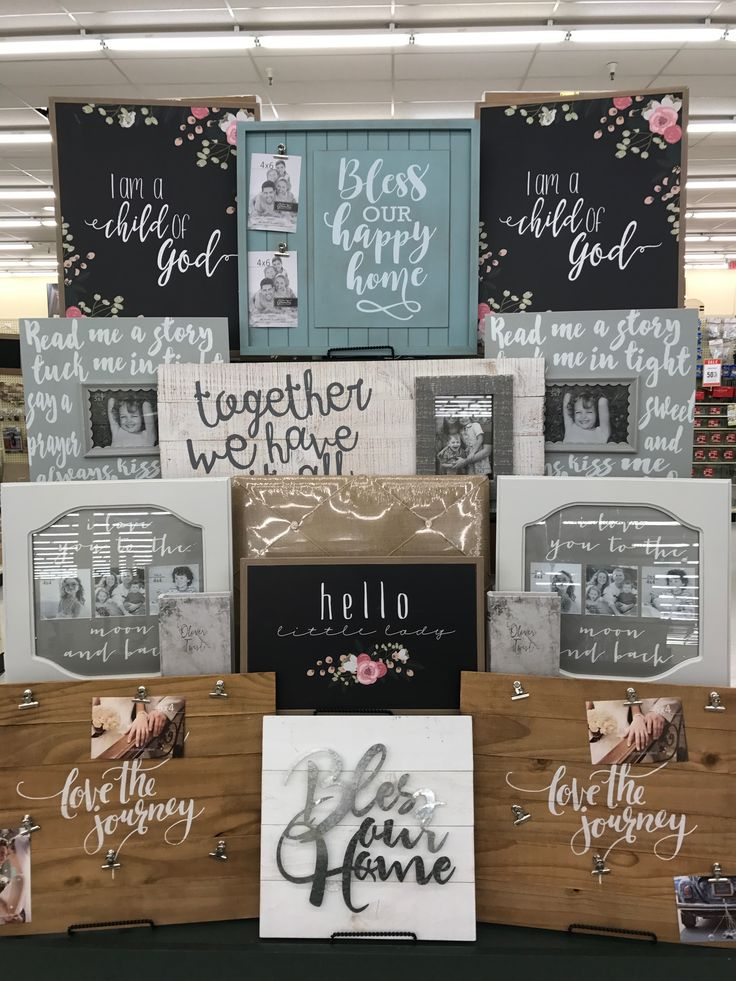 171 Best Images About Hobby Lobby On Pinterest Custom