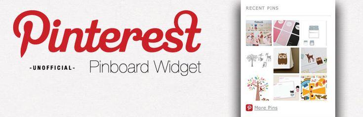 Plugin Pinterest per Wp