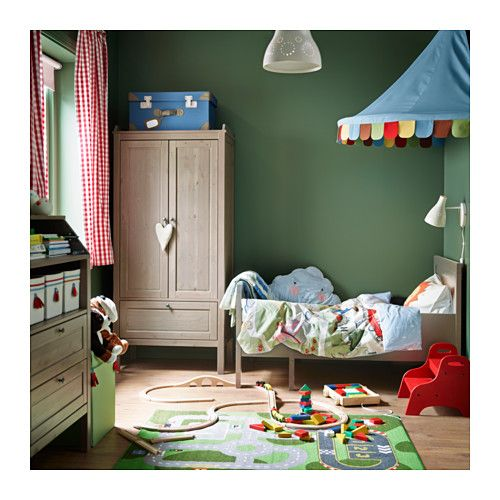 mitwachsendes kinderbett ikea erfahrung. Black Bedroom Furniture Sets. Home Design Ideas