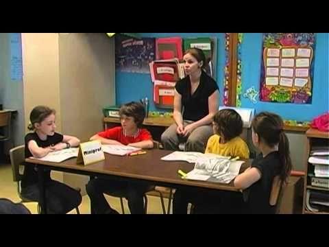 Enseignement réciproque au primaire