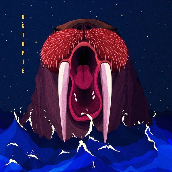 Octopie - The Adventure of Harry and Walrus Kane (CD, Album) at Discogs