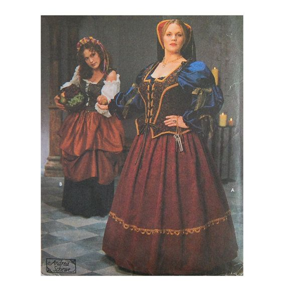 105 Best Images About Renaissance Sewing Patterns On Pinterest: 7 Best Images About Musketeer Costume Patterns On