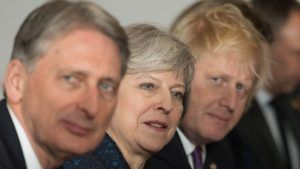 Philip Hammond dismisses Boris Johnson's call for more NHS cash – WORLD CENTER